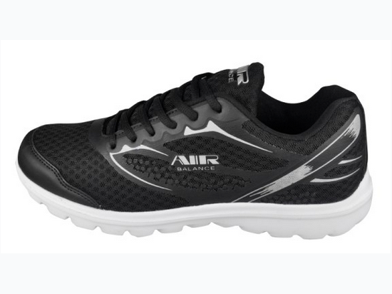 Men's Training Sneaker By Air Balance