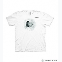 The Mountain - Daisy Bee My Voice Toddler T-Shirt