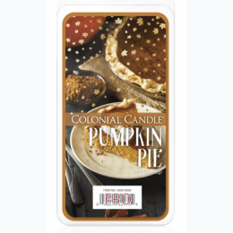 Falling Leaves Collection - Pumpkin Pie 2.75 oz Wax Melts