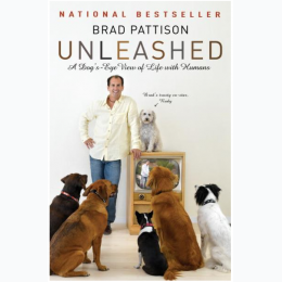 Brad Pattison Unleashed: A Dog's Eye View of Life with Humans