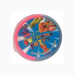2 Tone Bouncing Putty - Colors Vary