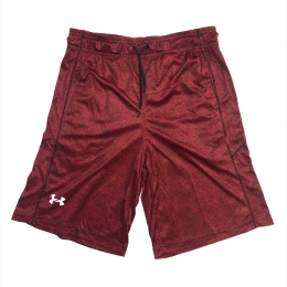 Men's Under Armour Loose Fit Heat Gear Shorts