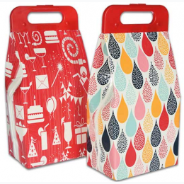Insulated Tote by Freez Pak