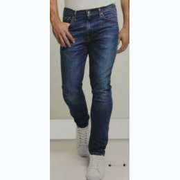Men's Signature By Levi Strauss S37 Slim Fit Jeans
