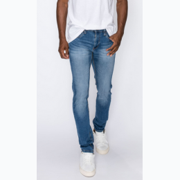 "Men's Slim Fit Jeans - 30"" Length"