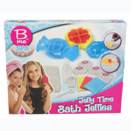 Jelly Time Bath Jellies Set