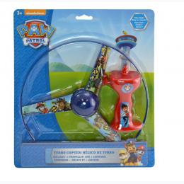 Paw Patrol Large Copter Launcher