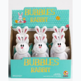 Bubbles In Bunny Shaped Container