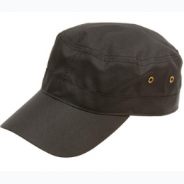 Casual Outfitters™ Black Cap
