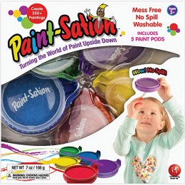 Paint-Sation 5 Pack Paint Pods