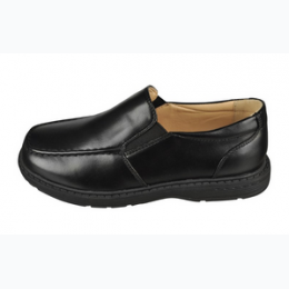 Youth Boy's Slip On Dress Shoe