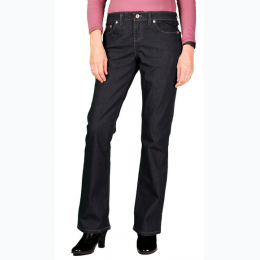 DICKIES MISSY RELAXED FIT BOOT CUT JEAN