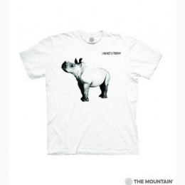 The Mountain - Rhino Calf Toddler T-Shirt