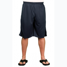 Men's Court Shorts - Navy - Size Small