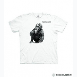 The Mountain - Baby Gorilla Toddler T-Shirt