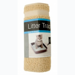 Easy to Clean Litter Trap Mat