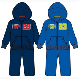Boy's MVP Champs 23 Fleece Jogger Set