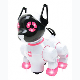 Toy Electronic Robot Dog
