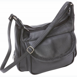 Embassy™ Faux Leather Purse