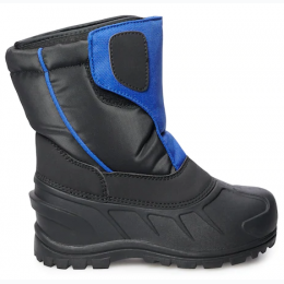 Boy's Itasca Snowcat Winter Boots - Sizes 7 - 13